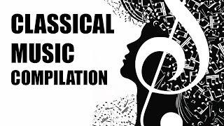 The Best of CLASSICAL MUSIC COMPILATION - Bach Corelli Vivaldi Mozart CLASSICAL MUSIC MIX