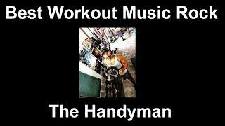 Best Workout Music Rock Motivation Motivational Gym Rock Musik Trainingsmusik