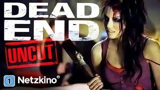 Dead End (Thriller, ganzer Film auf Deutsch, kompletter Film in voller Länge) *HD*