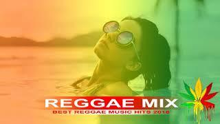 Reggae Mix Of Popular Songs 2018 - Best Reggae Music Songs 2018