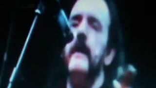 Motorhead--Best Of Lemmy`s RIP Live`n`Dirty Rock`n`Roll