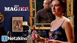 Der Magier - Eine tödliche Illusion (Thriller in voller Länge, ganze Filme auf Deutsch schauen)
