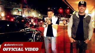 DANTE VARGAS & THE CAT'S BAND Feat. DJ GINO LATINO - Chocolate Cake (Official Video)