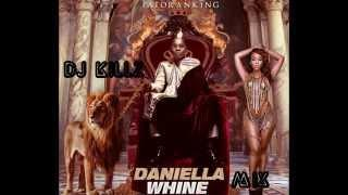 DJ KILLZ : DANIELLA WHINE MIX 2014 ( BEST NAIJA DANCEHALL MIX)