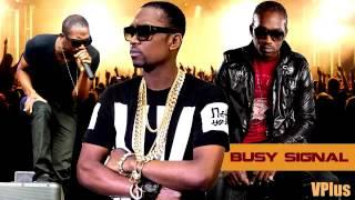 Busy Signal - Turf | Best Of Busy Signal | Dancehall & Reggae Mix| September 2017