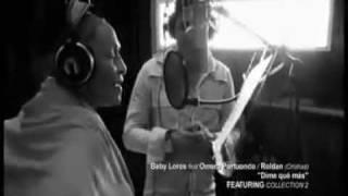 BABY LORES, ORISHAS, OMARA PORTUONDO - Dime Que Mas (New Version Official Video HD)