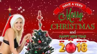 Best Pop Christmas Songs Ever 2017 2018 - Best 100 Songs Merry Christmas Playlist 2018