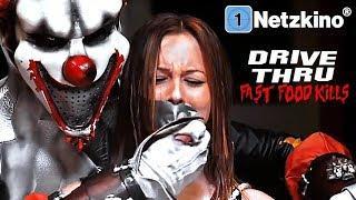 Drive Thru - Fast Food Kills! (Horrorfilm in  auf Deutsch)