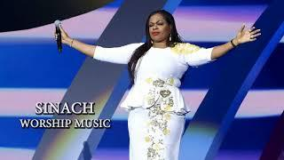 Sinach   October 2018 Holy Ghost Party