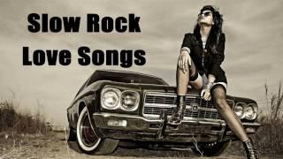 Nonstop Slow Rock Love Songs 80's 90's Playlist