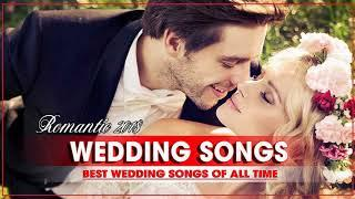 Top 100 Beautiful Wedding Songs - Best Wedding Songs of All Time