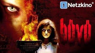Büyü - Der Fluch (Horrorfilm in voller Länge, ganzer Film auf Deutsch anschauen, kompletter Film)