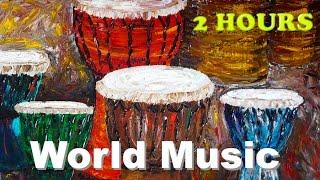 World music playlist awards 2016 compilation mix channel: Latin Delights (1 Hour Video)