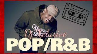 POP R&B PARTY MIX 2018 ~ Trey Songz, Chris Brown, Justin Bieber, Jason Derulo, The Weeknd, Rihanna