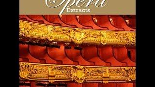 Opera Extracts: Il Barbiere di Siviglia, Medea, Il Trovatore, Orfeo ed Euridice...