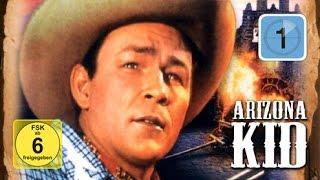 Arizona Kid (Western in voller Länge deutsch, ganzer Film Deutsch, Western anschauen auf deutsch)