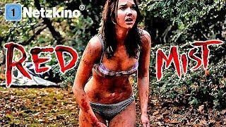 Red Mist (Horrorfilme auf Deutsch anschauen in voller Länge, Thriller Filme auf Deutsch anschauen)