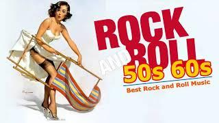 Best Classic Rock And Roll Of 50s 60s   Golden Oldies Rock N Roll Music Hits