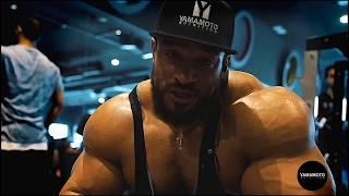 Oxygen Gym Kuwait • Bodybuilding Motivation• 2018