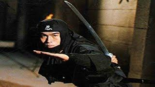 THE NINJA AVENGER | 飛簷走壁 | 楊惠珊 | Full Length Ninja Action Movie | Full Movie| English | 武侠电影 | 武道映画