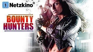 Bounty Hunters - Bail Enforcers (Actionfilme auf Deutsch anschauen, ganze Filme auf Deutsch Action)