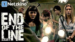 End of the Line (Horrorfilm in voller Länge, ganzen Film auf Deutsch anschauen)