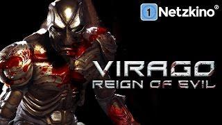 Virago - Reign of Evil (Horror, Sci-Fi, Science Fiction, Spielfilm in ganzer Länge, deutsch)
