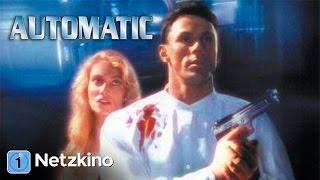 Automatic (Scifi-Action in voller Länge, ganzer Science Fiction Spielfilm, deutsch) *ganze filme*