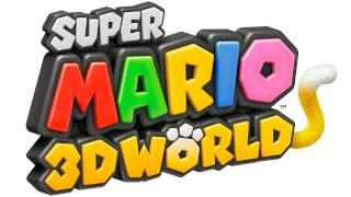 Super Mario 3D World Theme - Super Mario 3D World Music