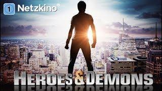 Heroes & Demons (ganze Filme auf Deutsch anschauen in voller Länge, komplette Filme auf Deutsch)