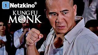 Kung Fu Monk (Actionfilme auf Deutsch anschauen in voller Länge, Martial Arts Filme Deutsch) *HD*