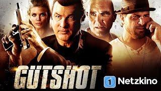 Gutshot Straight - Action-Thriller mit Steven Seagal, Vinnie Jones in voller Länge auf Deutsch *HD*