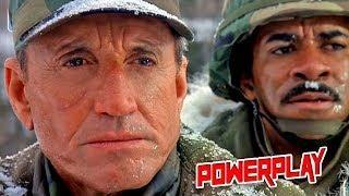 Powerplay (ganze Filme auf Deutsch anschauen in voller Länge Thriller, Thriller ganzer Film)