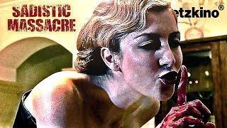 Sadistic Massacre (Horrorfilm in voller Länge, ganze Filme auf Deutsch schauen) *HD*