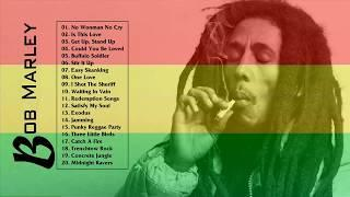 Top Bob Marley Songs Playlist - Best Songs of Bob Marley