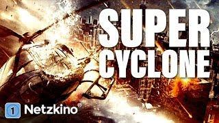 Super Cyclone (Action, Sci-Fi in voller Länge, ganze Filme auf Deutsch schauen)*HD*