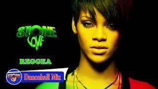DJ STONE DanceHall Party Mix Vol1