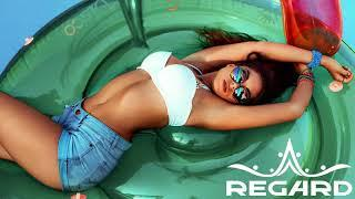 Feeling Happy Summer - The Best Of Vocal Deep House Music Chill Out #99 - Mix By Regard