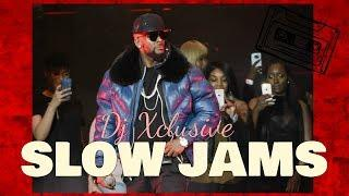 GOOD SLOW JAMS MIX ~ R. Kelly, Usher, Chris Brown, Jagged Edge, Donell Jones, Destiny's Child