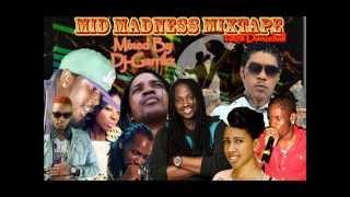 New 2013 Best Dancehall MixTape (Mavado, Vybz Kartel, Aidonia, I-Octane, Konshens Popcaan)