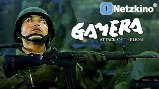 Gamera 2 - Attack of the Legion (Abenteuer, Sci-Fi, ganzer Abenteuerfilm Deutsch, Film Deutsch)