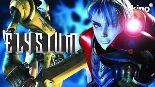 Elysium (Action, Animation, Fantasy, ganze Filme auf Deutsch anschauen in voller Länge Animation)