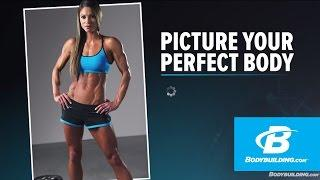 Picture Your Perfect Body: Melody Wyatt Fitness 360 - Bodybuilding.com