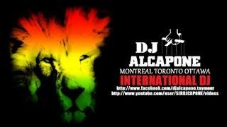 REGGAE DANCEHALL MIXTAPE BEST NEW CLUB PARTY DJ ALCAPONE SOCA RIDDIM REGGAETON HOT MIX VOL 01
