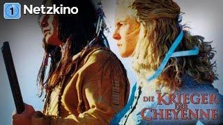 Die Krieger der Cheyenne (Action, Western in voller Länge, ganzer Film)