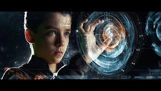 Hollywood Movie in Hindi Dubbed 2018 | Latest Hollywood Action SciFi Full Movie