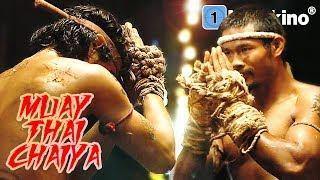 Muay Thai Chaiya - Der Körper ist die ultimative Waffe (Actionfilm in voller Länge Deutsch)