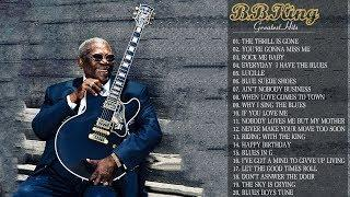 B.B.KING: Greatest Hits Of B.B. King - Top 100 Best Blues Songs of B.B. King