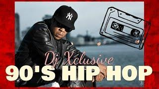 90'S BEST HIP HOP MIX ~ The Notorious B.I.G, 2Pac, Snoop Dogg, Dr. Dre. Jay-Z, The LOX, DMX, Redman