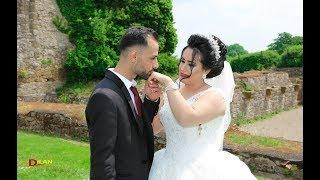 Foad&Hanan-Naji&Khabat-Arkan&Aishe Part-3 #Wedding in Rheda-Wiedenbrück - Nishan by Dilan Video 2018